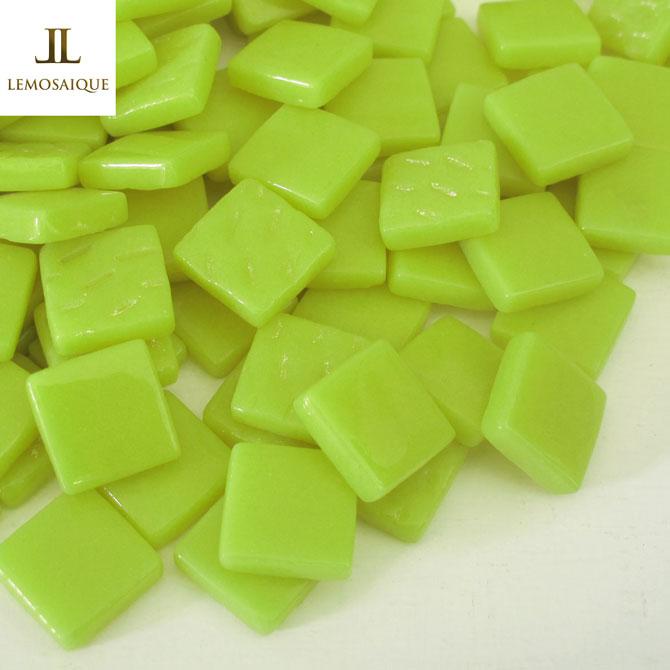 tessere-mosaico-15mm-43A-Verde-Mela