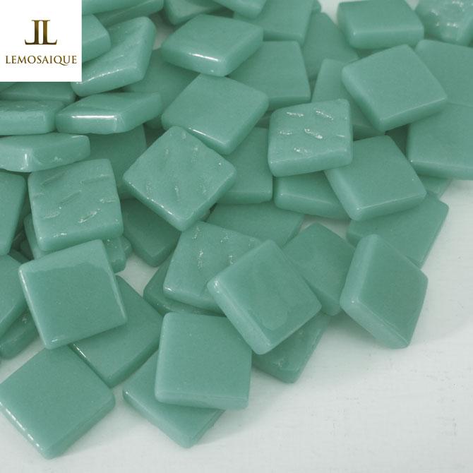 tessere-mosaico-15mm-53A-Verde-Acqua chiaro